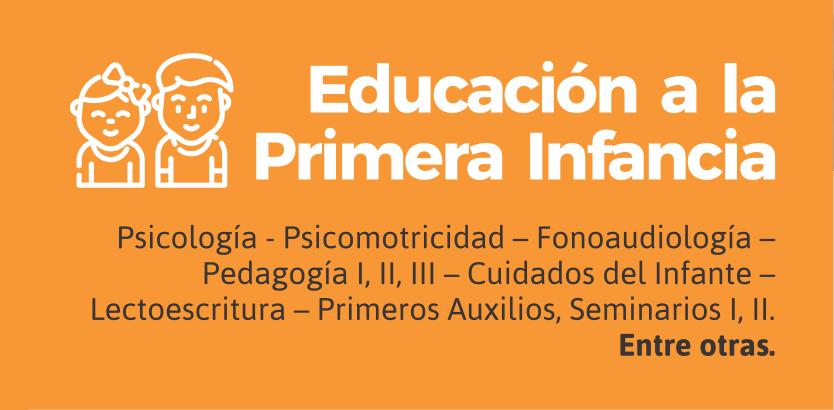 Educación a la Primera Infancia